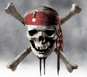 pirate des Caraïbes