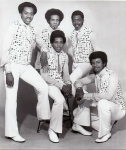 The Temptations (1971) - © - 2015 / Multi-Media Management/Gordy Records